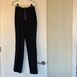 Ralph Lauren Silk Dress Pants